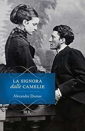 La signora delle camelie ebook alexandre dumas paola for Alexandre jardin epub