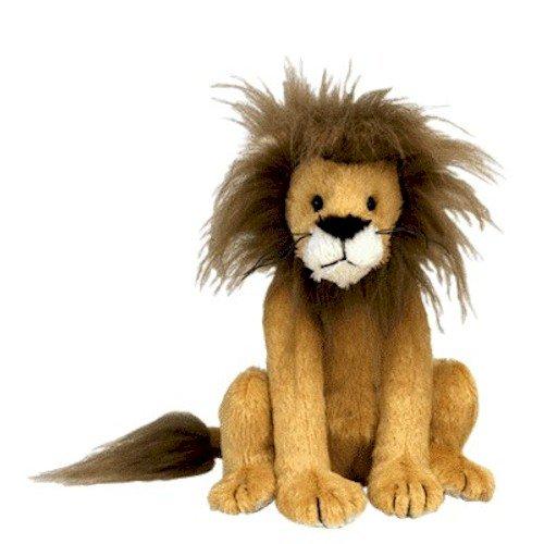 TY Attic Treasure - KINGSTON the Lion - 1