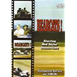 Bearcats!-3 DVD Set-Starring Rod Taylor & Dennis Cole-Complete Series-in Chronological Order