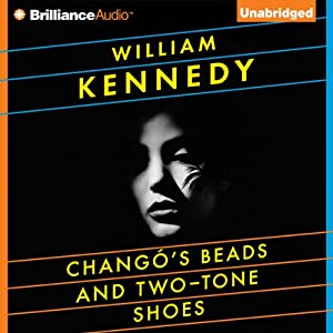Chango's Beads and Two-Tone Shoes | [William Kennedy]