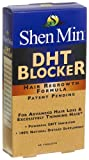 Shen Min Hair Regrowth Formula, DHT Blocker Tablets, 60-Count