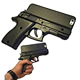 KaLaBan Pistol Case For IPhone 6 Cover For IPhone 6 Case For IPhone 6 With 4.7 Inch Screen Hard Case For IPhone...