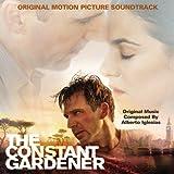 Constant Gardener ~ Alberto Iglesias