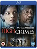 High Crimes [Blu-ray] [2002]