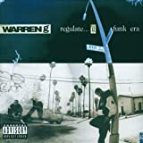 "Regulate - The G Funk Eravon ""Warren G"""