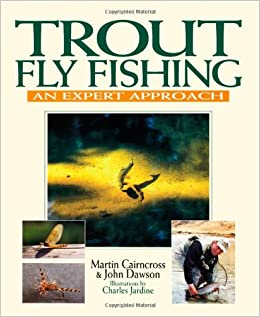 Trout fly fishing an expert approach for Best fly fishing books