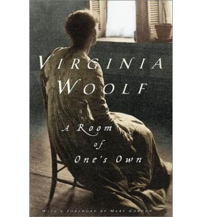 [( A Room of One's Own )] [by: Virginia Woolf] [Dec-1989]