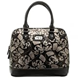 Star Wars Stormtroopers Bolso with Darth Vader Charm
