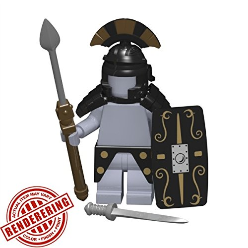 Brickforge-Roman-Legionary-Triarius-Historical-Warrior-Pack-Minifigure-Not-Included