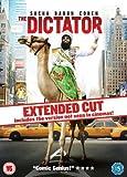 The Dictator (DVD + Digital Copy)