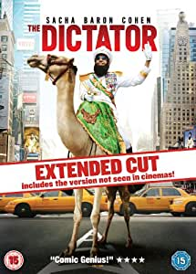 The Dictator (DVD + Digital Copy)