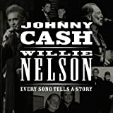 Johnny Cash Every Song Tells a Story