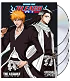 Bleach: Uncut - The Assault (Season Five)