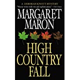 High Country Fall (Deborah Knott Mysteries)