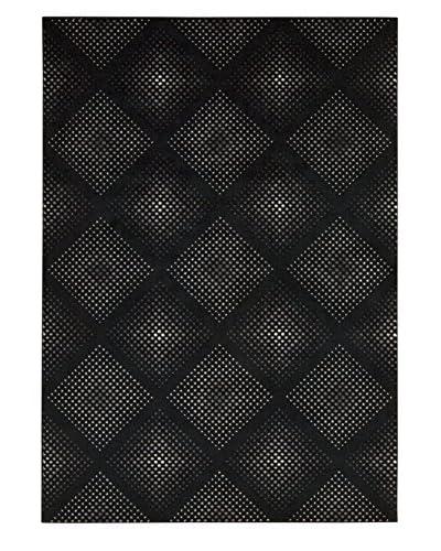 Nourison Utopia Rug, Onyx, 9' 6 x 13'