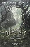Indiana Teller T02 Lune d'Eté