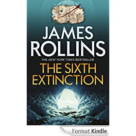 The Sixth Extinction (Sigma Force 10) (English Edition)