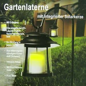 garten solarleuchte garten solarleuchten f r den garten. Black Bedroom Furniture Sets. Home Design Ideas