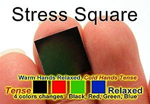 Stress Squares - 100 Stress Squares