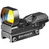 BARSKA Multi-Reticle Electro Quick Acquisition Shooting Sight