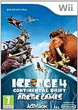 echange, troc L'âge de glace 4 : la dérive des continents