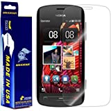 ArmorSuit MilitaryShield - Nokia 808 PureView Screen Protector Shield + Lifetime Replacements