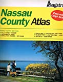 img - for Hagstrom Nassau County Atlas: New York (Hagstrom Atlas: Nassau County, New York) book / textbook / text book