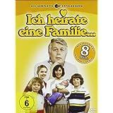 """Ich heirate eine Familie - Box (Folgen 1-14) [8 DVDs]von """"Thekla Carola Wied"""""""