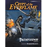 Pathfinder Module B1: Crypt of the Everflameby Jason Bulmahn