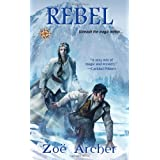 Rebelby Zoe Archer