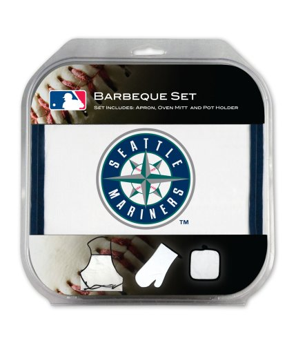 Seattle Mariners Tailgate Set