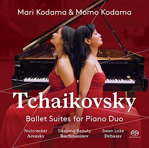 Tchaikovsky: Ballet Suites Tra