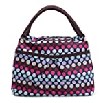 ZXKEE Petit Points Conception Sac � m...