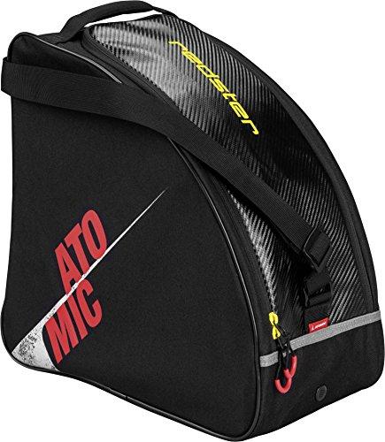 ATOMIC AL5010910 Redster - Borsa per scarponi, 34 l, colore: Nero