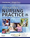 img - for Alexander's Nursing Practice, 4e book / textbook / text book