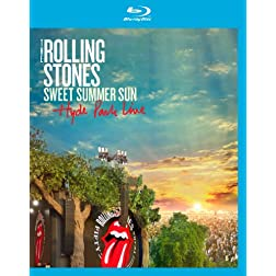 Sweet Summer Sun - Hyde Park Live [Blu-ray]