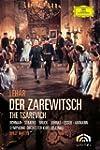 Lehar;Franz Der Zarewitsch