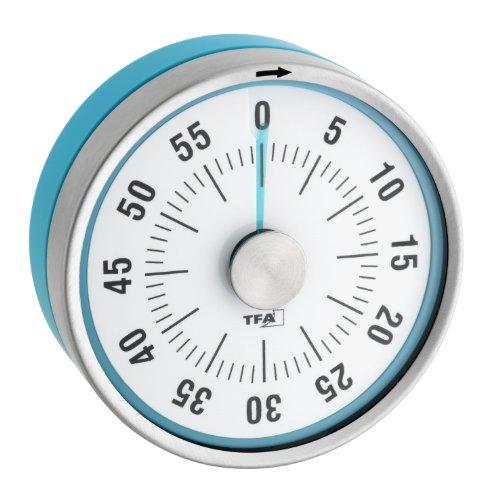 Küchenwecker Test ~ kurzzeitwecker (digital oder analog) im test