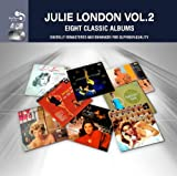 8 Classic Albums vol.2 - Julie London