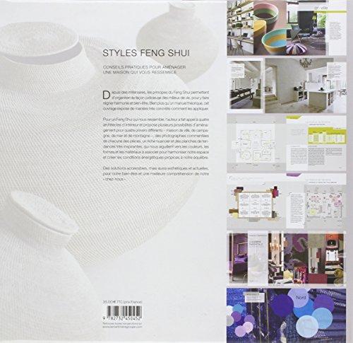 styles feng shui conseils pratiques pour amenager une maison qui vous ressem 0 ebay. Black Bedroom Furniture Sets. Home Design Ideas