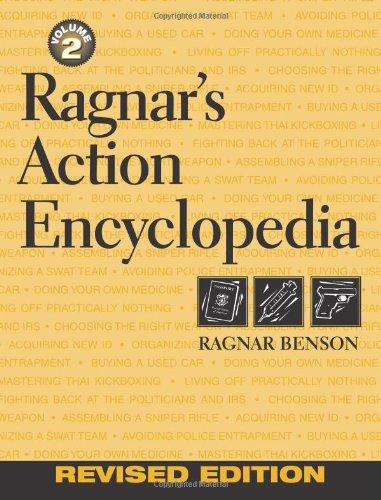 Ragnar'S Action Encyclopedia