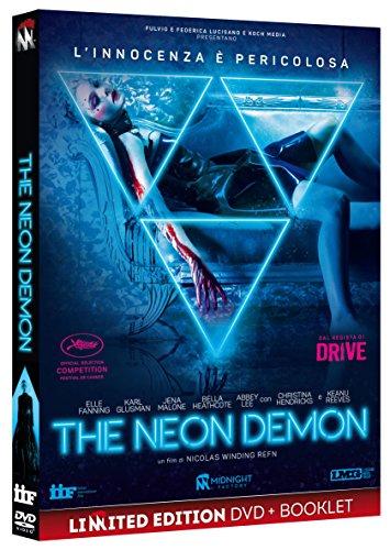 The Neon Demon (Ltd) (Dvd+Booklet)