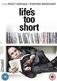 Life's Too Short - Series 1 [DVD]