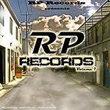 echange, troc Compilation - Rp Records /Vol.1