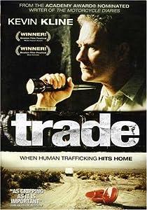 NEW Trade (DVD)