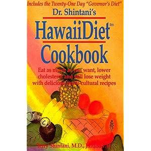 Hawaii Diet Cookbook Livre en Ligne - Telecharger Ebook