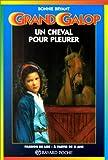"""Afficher """"Un Cheval pour pleurer"""""""