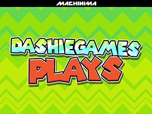 Clip: DashieGames Plays on Amazon Prime Video UK