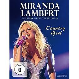 Miranda Lambert: Country Girl