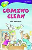 Oxford Reading Tree: Stage 11: TreeTops: Coming Clean: Coming Clean (0199168709) by Warburton, Nick